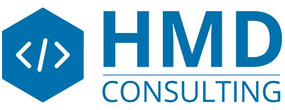 HMD Consulting Logo